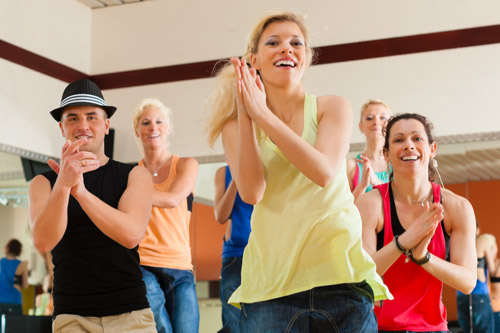 Lehrerfortbildung Rhythmus Bodypercussion