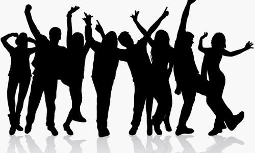 Lehrerfortbildunge Rhythmus - Move and Groove