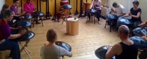 Hang Workshop Köln