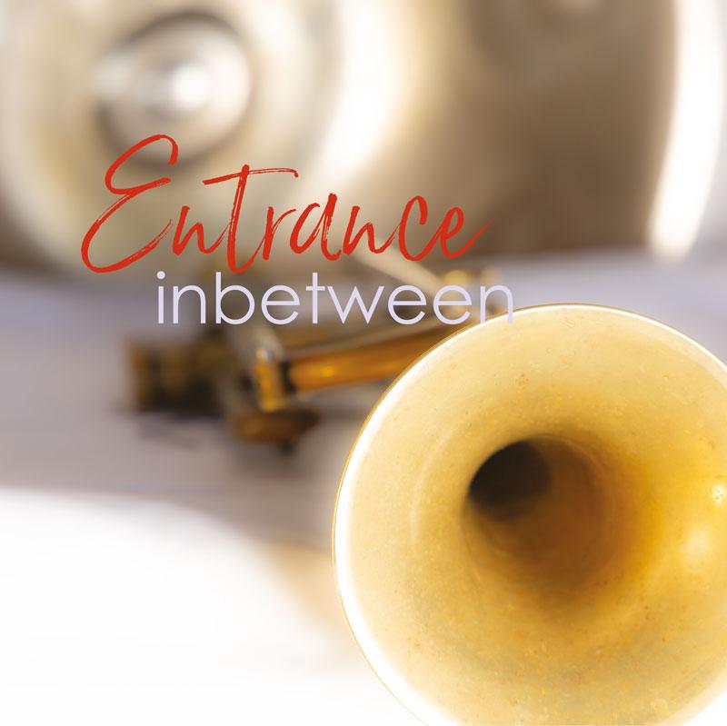 Ensemble Entrance - Inbetween (album)